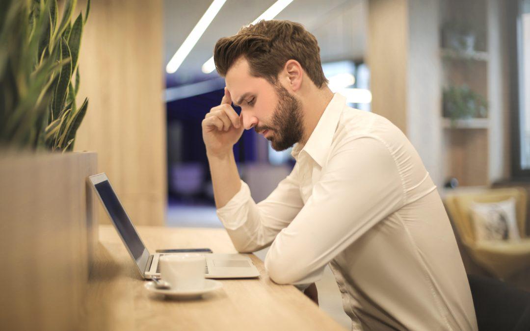 ¿Qué es el Síndrome Visual Informático?