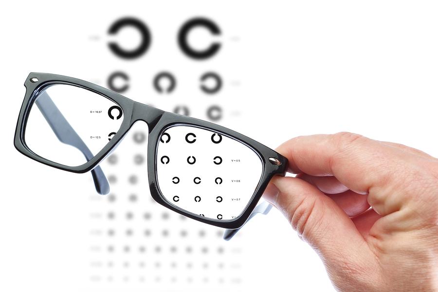 """me gustaría saber el precio de las gafas progresivas…"""""""