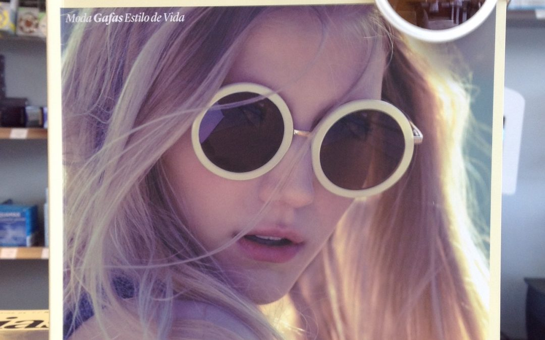 Gafas de sol, un buen regalo