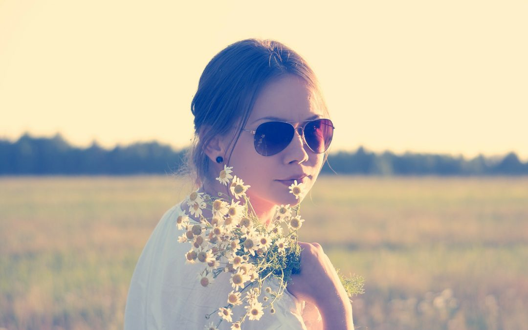 Beneficios de las gafas polarizadas