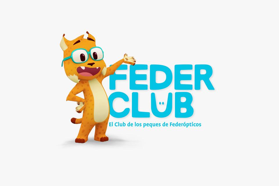 ¡Federclub llega a Federópticos Orense!