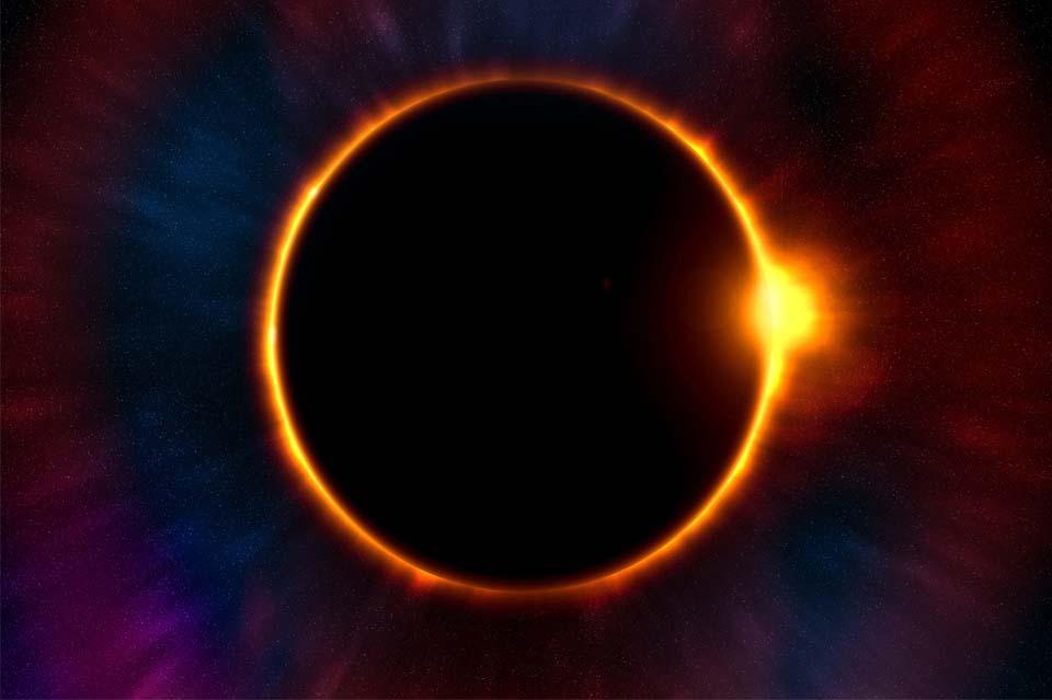Consejos para disfrutar del eclipse solar con seguridad