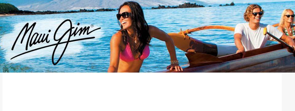 Gafas de sol: Maui Jim un viaje a Hawai