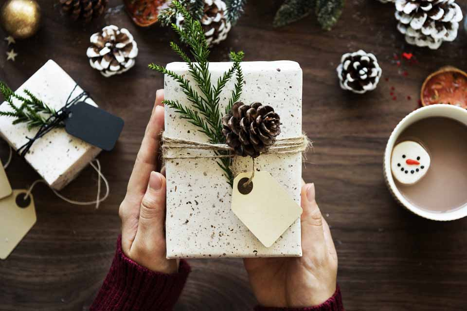 Cinco ideas para regalar estas Navidades
