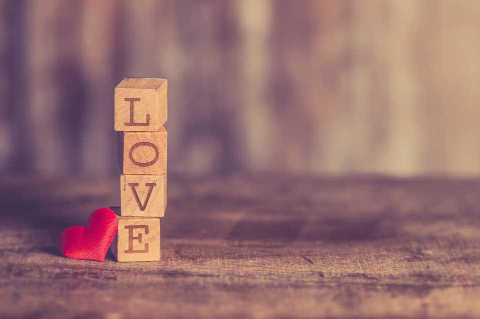 Ideas originales para regalos de San Valentín