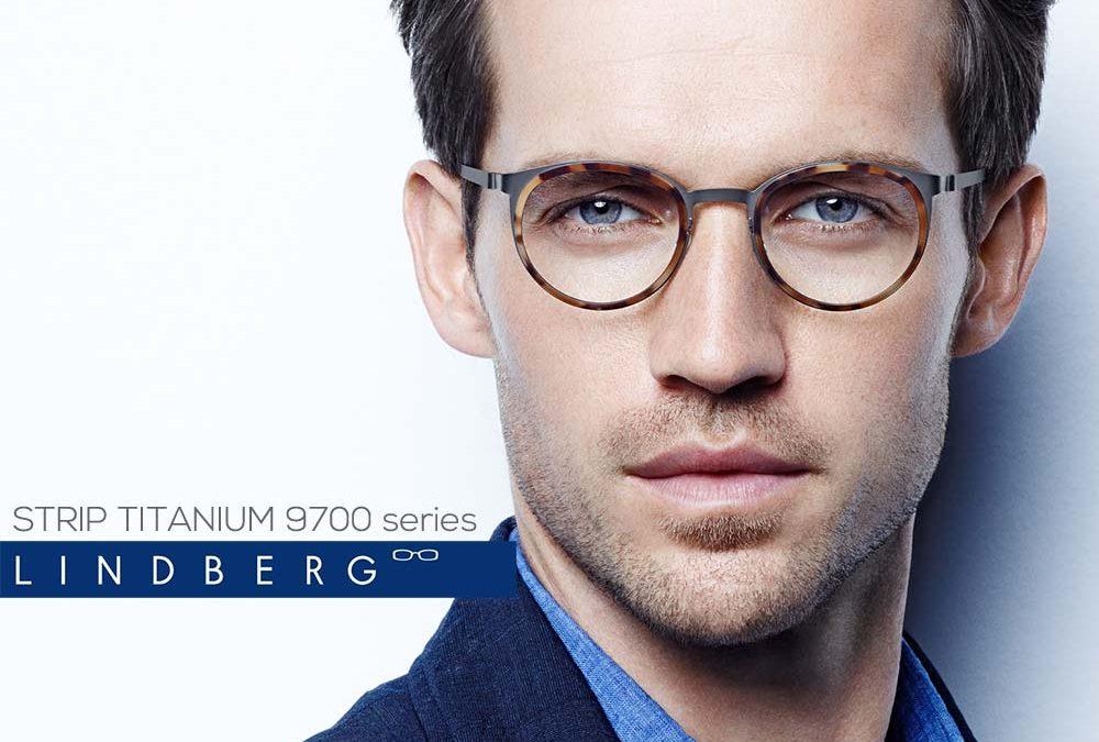 Tus gafas perfectas para un verano de diseño: Lindberg