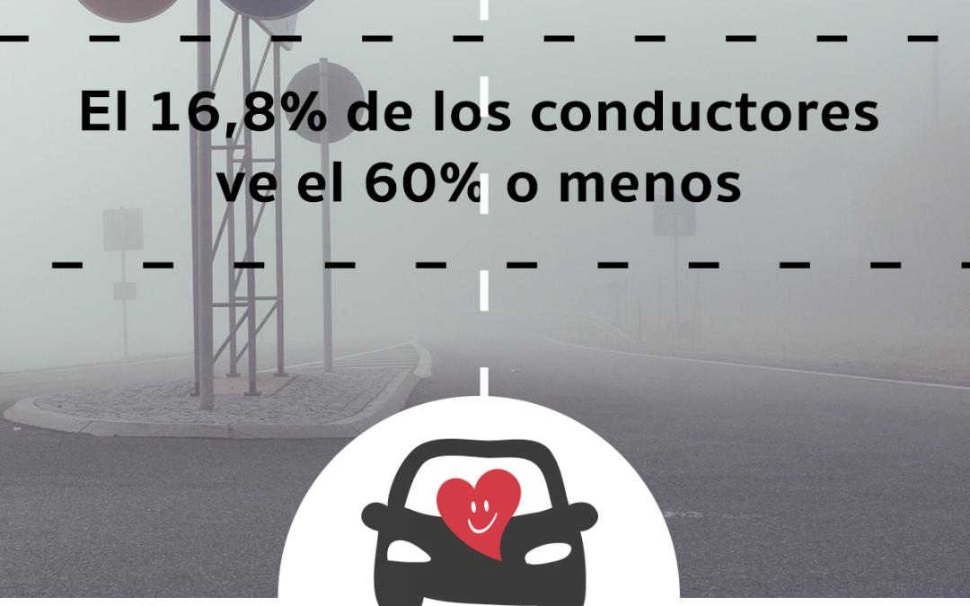 Operación retorno: el cuidado de la visión en la carretera