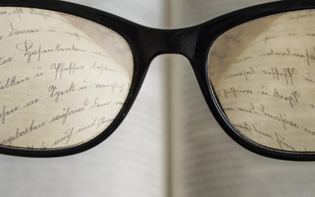 ¿Para qué sirven las lentes ocupacionales?