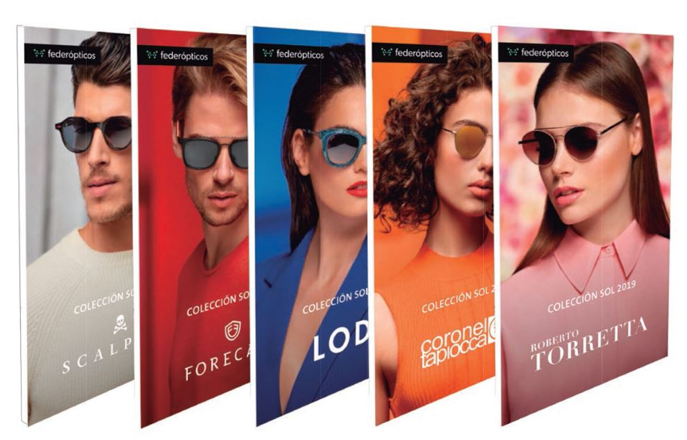 ¡Renueva tus gafas de sol graduadas de marca al mejor precio!