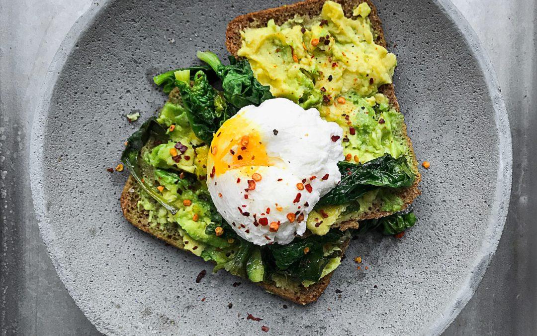¿Qué alimentos son beneficiosos para la visión?