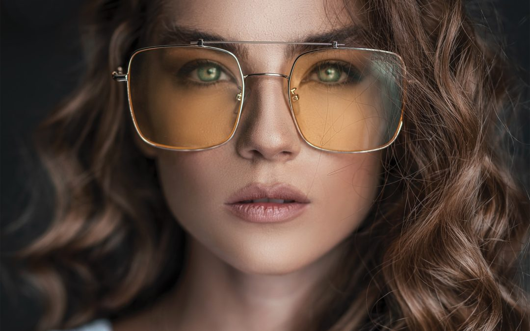 que gafas se llevan primavera