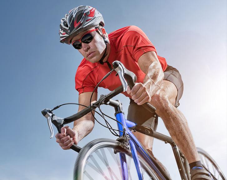 Gafas Deportivas: ¡Protege tus Ojos mientras haces Deporte!